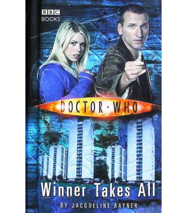 Winner Takes All (Doctor Who)