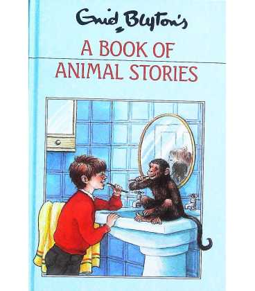 A Book of Animal Stories