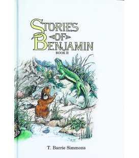 Stories of Benjamin (Book II)