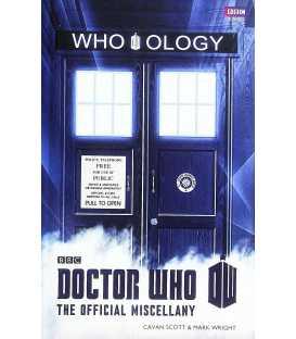 Who-Ologoy (Doctor Who)