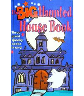 The Big Haunted House Book