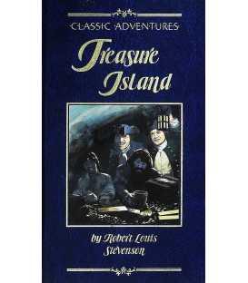 Treasure Island (Classic Adventures)