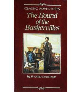 The Hound of the Baskervilles (Classic Adventures)