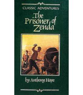 The Prisoner of Zenda (Classic Adventures)