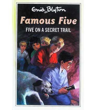 Five on a Secret Trail (Famous Five)