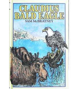 Claudius Bald Eagle