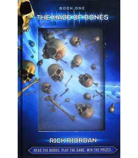 The Maze of Bones (The 39 Clues 1)