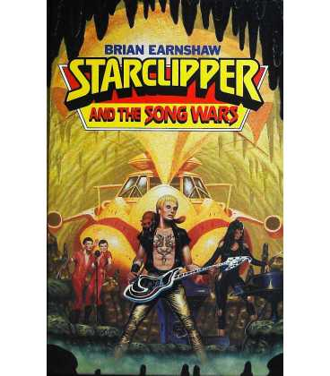 Starclipper and the Song Wars