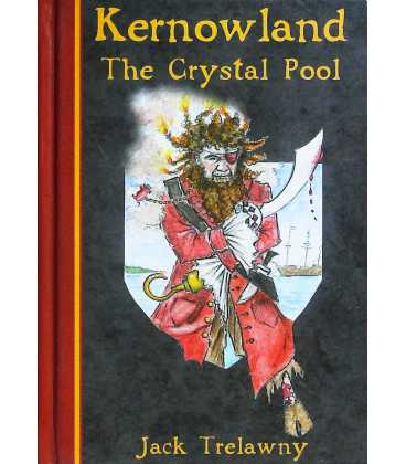 The Crystal Pool (Kernowland Book 1)