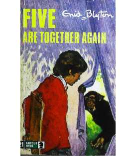 Five Are Together Again (Famous Fives No. 21)