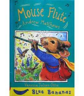 Mouse Flute (Blue Bananas)