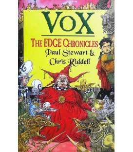 Vox (The Edge Chronicles)