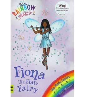 Fiona the Flute Fairy (Rainbow Magic))