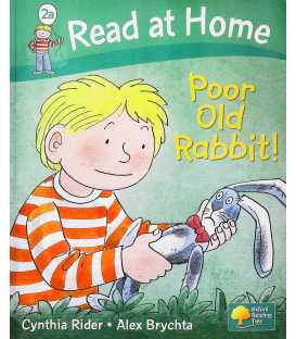 Read at Home: Poor Old Rabbit