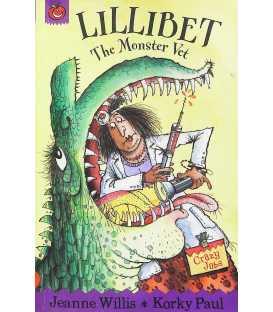 Lillibet, the Monster Vet