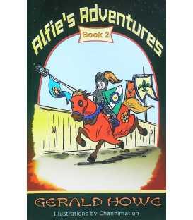 Alfie's Adventures (Book 2)