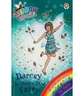 Darcey the Dance Diva Fairy (Rainbow Magic)