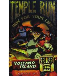 Volcano Island (Temple Run : Run for Your Life!)