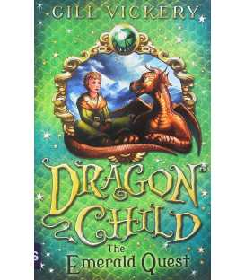 The Emerald Quest (Dragonchild)