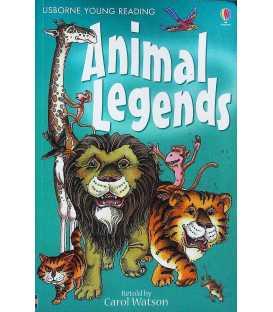 Animal Legends