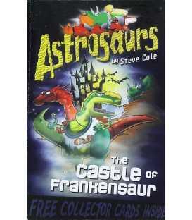 The Castle of Frankensaur (Astrosaurs #22)