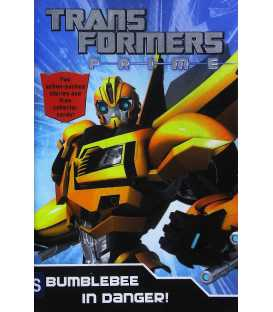 Bumblebee in Danger (Transformers Prime #5)