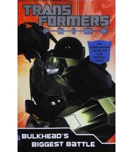 Bulkhead's Biggest Battle (Transformers Prime #3)