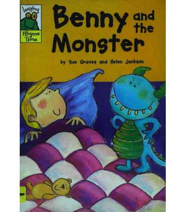 Benny and the Monster (Leapfrog Rhyme Time)