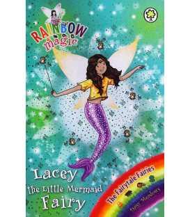 Lacey the Little Mermaid Fairy (Rainbow Magic)