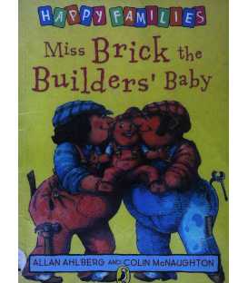 Miss Brick The Builder's Baby