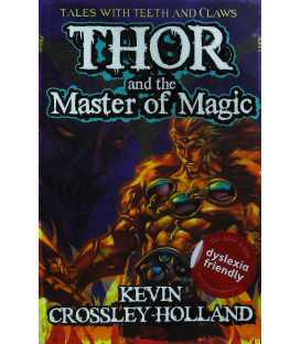 Thor and the Master of Magic