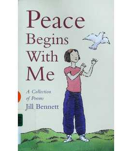 Peace Begins with Me