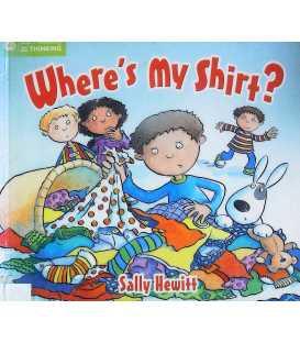 Where's My Shirt?