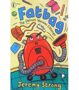 Fatbag The Demon Vacuum Cleaner