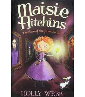 The Case of the Phantom Cat (Maisie Hitchins)