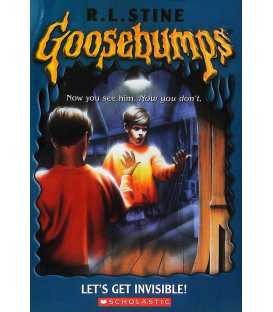Let's Get Invisible (Goosebumps)