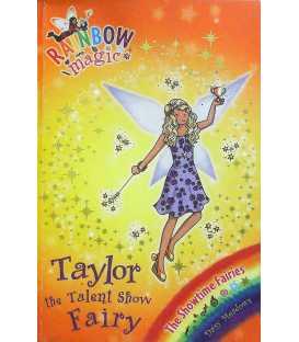 Taylor the Talent Show Fairy (Rainbow Magic)