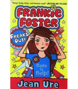 Frankie Foster Freaks Out!