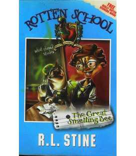 The Great Smelling Bee (Rotten School #2)
