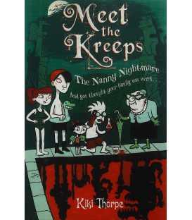 The Nanny Nightmare (Meet the Kreeps)