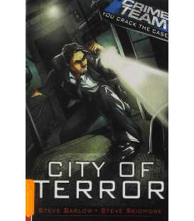 City of Terror (Crime Team)
