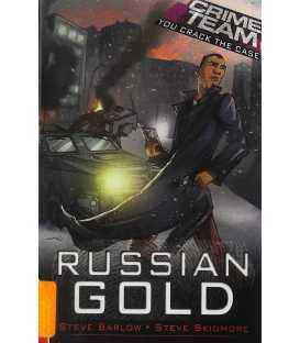 Russian Gold (Crime Team)