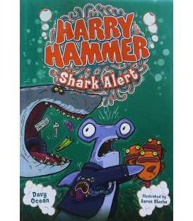 Shark Alert (Harry Hammer #4)