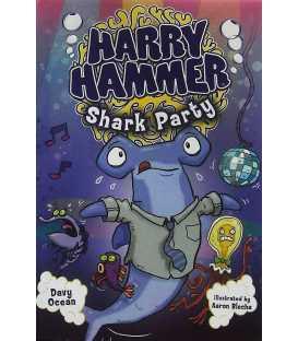Shark Party (Harry Hammer #6)