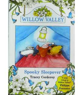 Spooky Sleepover (Willow Valley #2)