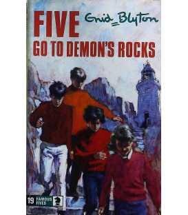 Five Go To Demon Rocks (Famous Fives #19)