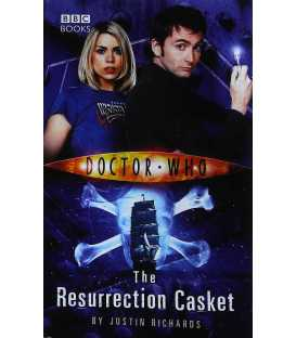 The Resurrection Casket (Doctor Who)