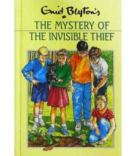 The Mystery of the Invisible Thief (Rewards #72)