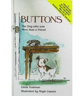 Buttons, the Dog Who Was More Than a Friend