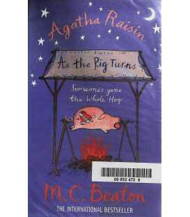 As the Pig Turns (Agatha Raisin)